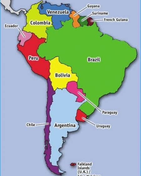 3-14-2020 South America map 2